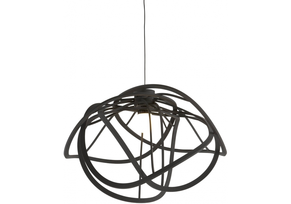 Lampadaire Exterieur Polyethylene Bloom Ligne Roset Suspension - Milia Shop