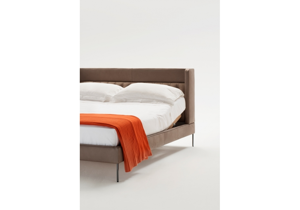 Living Divani Bed Lipp Bed Living Divani Bett - Milia Shop