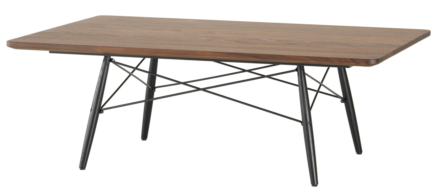 Couchtisch Eames Eames Coffee Table Vitra Couchtisch Milia Shop