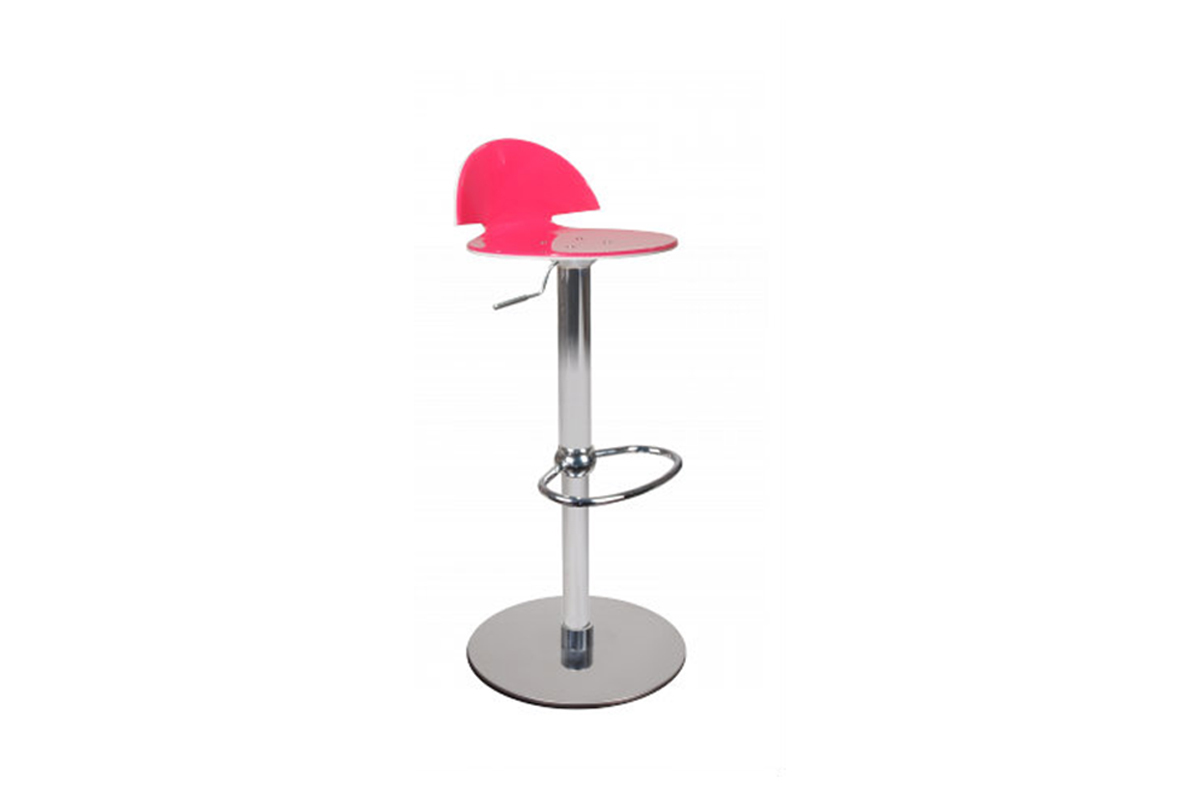 Tabourets De Bar Rose Tabouret Bar Rose