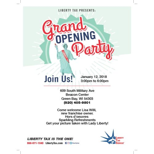 Medium Crop Of Grand Opening Invitation