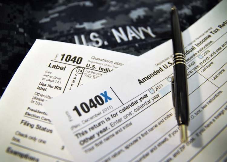 States that Do  Don\u0027t Tax Military Retirement Pay