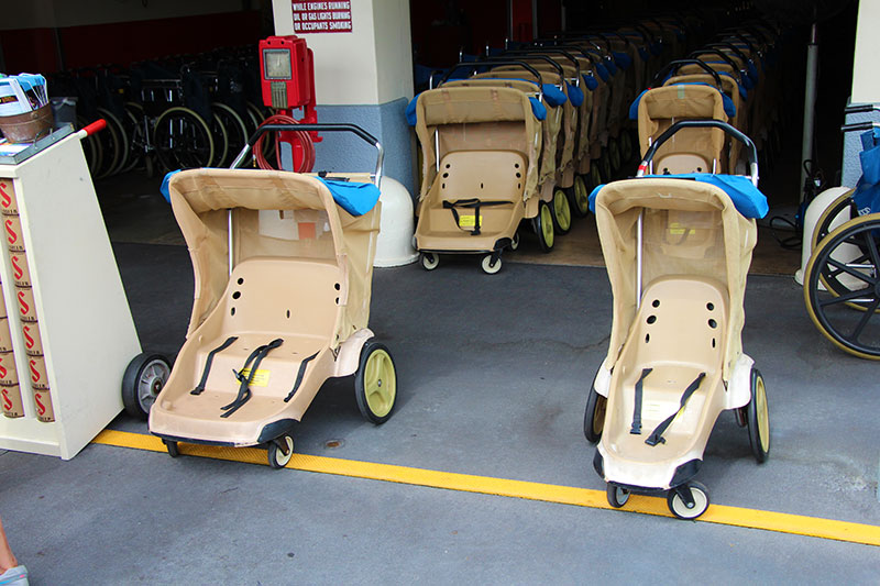 Baby Pram Rental Military Discounts On Disney World Stroller Rentals
