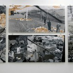 Aaron Hughes / Iraq Triptych (1) / The Journal of Military Experience, Vol. 3