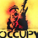 Karen M. and Anthony C. / Occupy Soldier / The Journal of Military Experience, Vol. 2