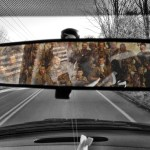 Ron Whitehead / Rear View / The Veterans' PTSD Project