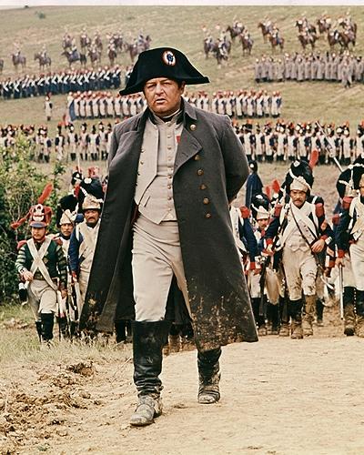 Vive l'Empereur! — Watch Bonaparte's Epic Final Battle In HD for Free