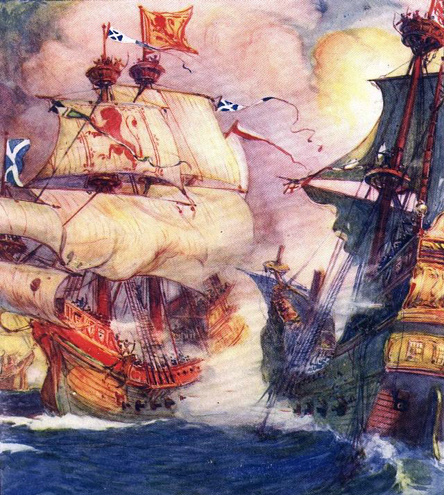 Unknown Sailors — Presenting Some of History's Lesser-Known Navies