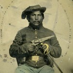 Tribe vs. Tribe – Native Americans in the Civil War