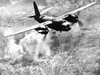 A number of the worst friendly fire incidents of World War Two involved British and American bombers dropping their payloads onto Allied troops.