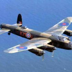 Living History – Lancaster Re-Flies its Most Famous Mission