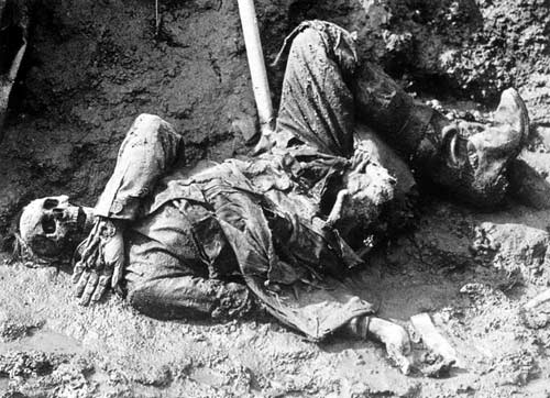 Phantoms in the Trenches – Historian Explores the Supernatural Folklore of WW1