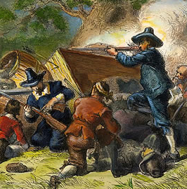 American Revolutions — Six Rebellions That Pre-Date the War of Independence