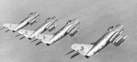 If you can't beat 'em, buy 'em -- In the final weeks of the Korean War, America offered $100,000 cash and citizenship to any Chinese, Soviet or North Korean pilot who landed a MiG intact at an Allied airbase.