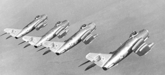 Operation Moolah — The U.S. Plan to Buy a Top Secret Soviet Fighter