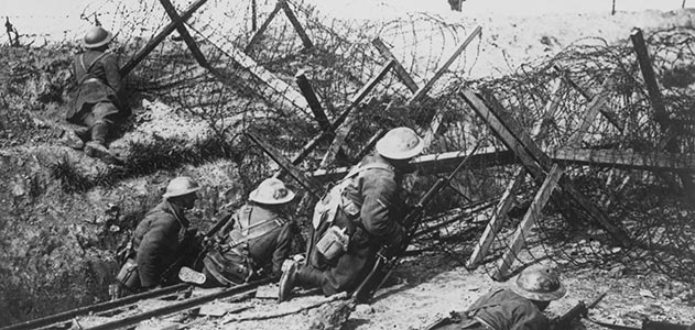 Uses Of Barb Wire : Barbed wire war how one farmer s innovation changed the