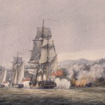 Fresh Water Fights – Six Naval Battles That Took Place Miles From the Nearest Ocean