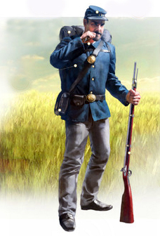 West Point Brings U.S. Civil War to Life with New Book and Digital App