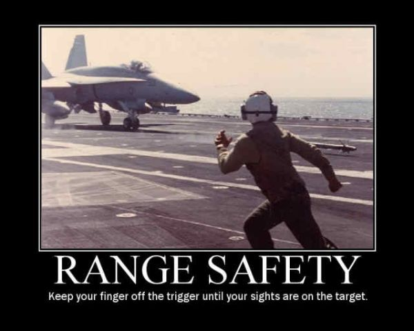 Pilot Quotes Wallpapers Range Safety Military Humor
