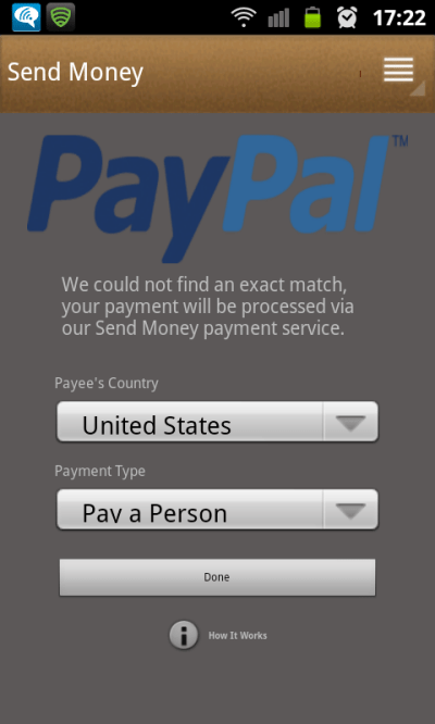 How to Send Money Instantly Between USAA Members (Pay Someone Mobile App)