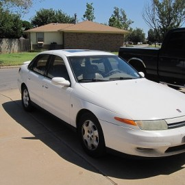 Old vs. New Car Cost of Ownership: 2002 Saturn L300 vs. 2015 Mazda 3
