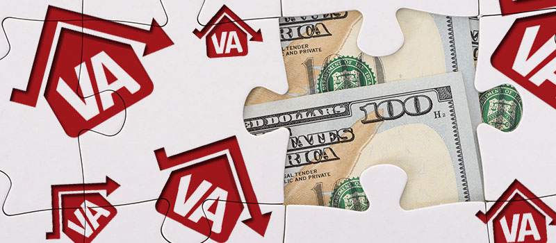 VA IRRRL Funding FEE - What is it  How Much Does it Cost?