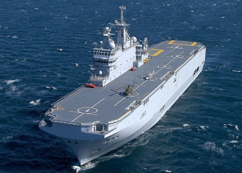 Vice-premier Rogozin \u2013 For ships of this type requires dozens of - types of ships