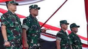 Kekuatan Tempur Yes, Tapi Ini Kunci Kekuatan TNI yang Lebih Dahsyat