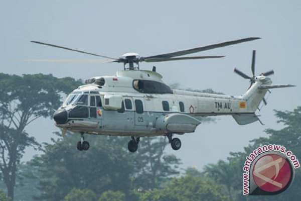 Helikopter Kepresidenan Sudah Layak di Ganti