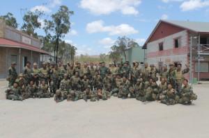 Saling Memahami Melalui Kerjasama Militer