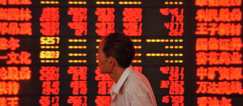 hutang-china