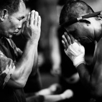 On Traditional Muay Thai - The Teachings of Ajahn Suchart