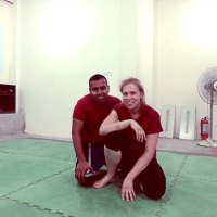 Women In BJJ – Changing The Face of Brazilian Jiu-Jitsu in Bangladesh