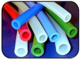 Milk Hose and Tubing of all color - Food grade