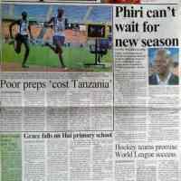 Stori kubwa magazetini leo August 29 2014 Udaku, Michezo na Hardnews