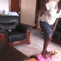 Ripota wangu wa Uganda amefatilia mwanzo mwisho kuhusu yule Housegirl aliepiga mtoto