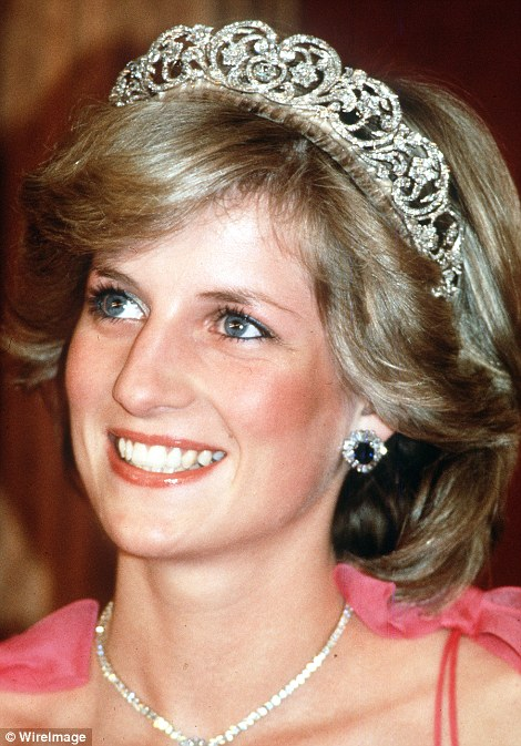 Hayati Princess Diana ambaye ni mama mzazi wa Prince William.