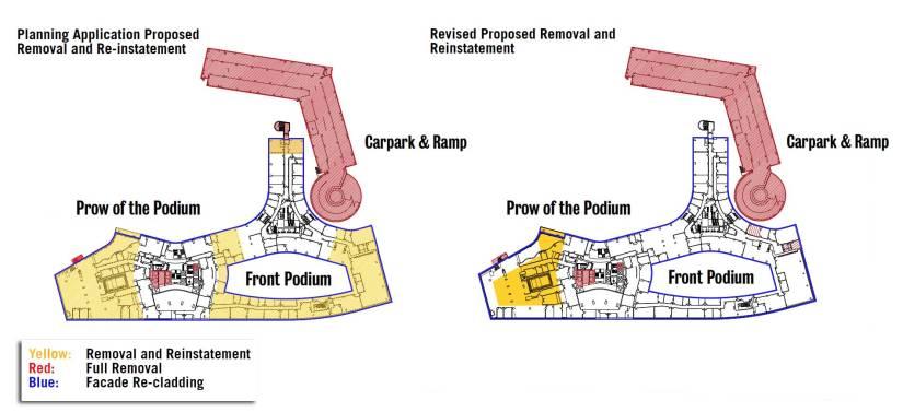 Demolition & Reinstatement