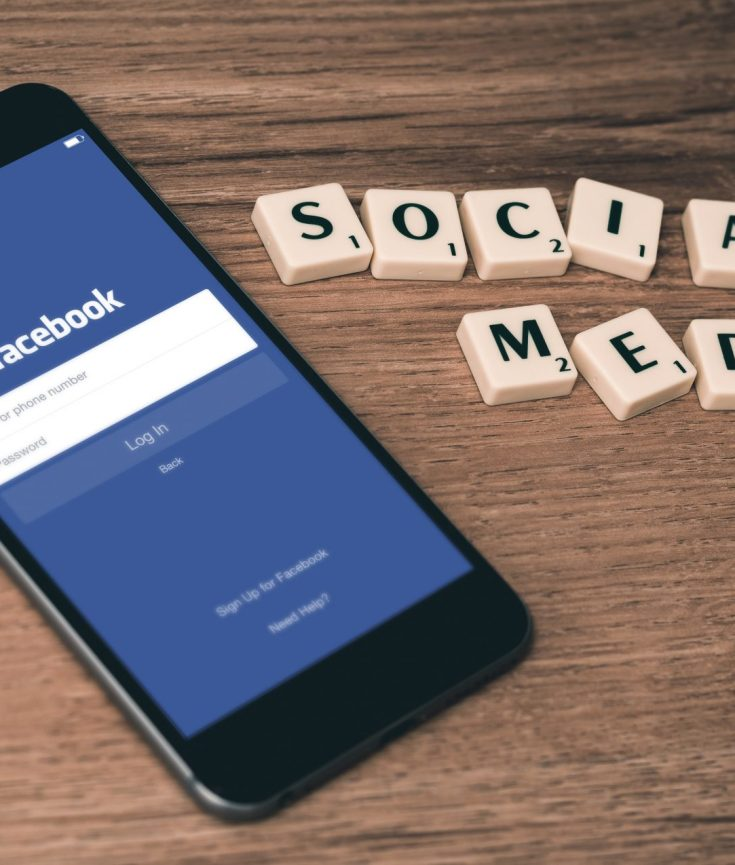 conseil réseaux sociaux - facebook