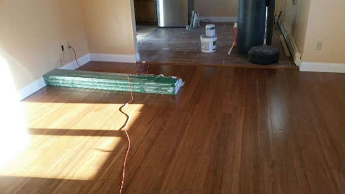 Outstanding Hardwood Flooring Services In Milford Ma 01757