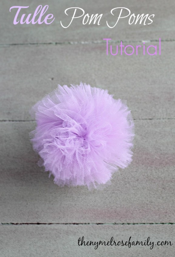tulle 3