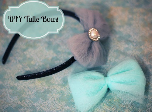 tulle 9