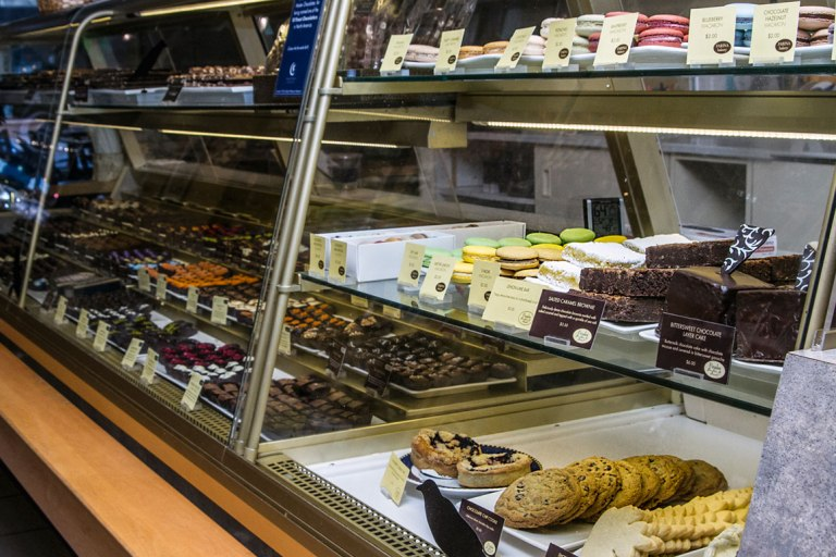 Moonstruck chocolate cafe is Millennial's pick for chocolatier of the week
