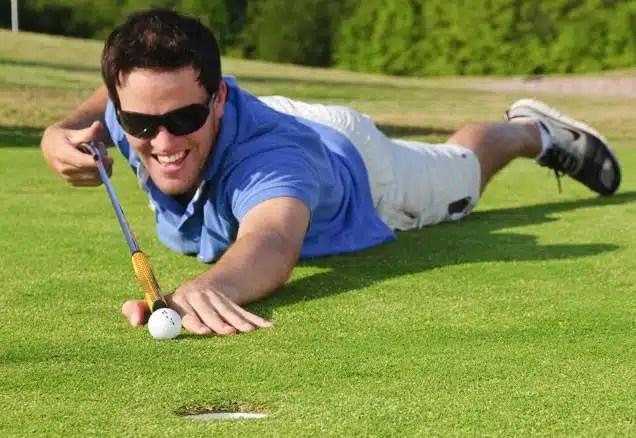 Golf- Millennial Magazine