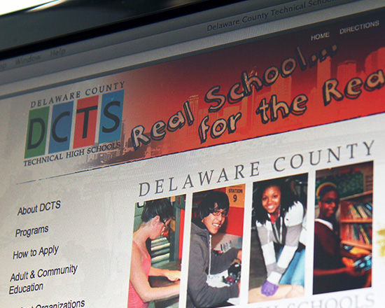 DCTS Website