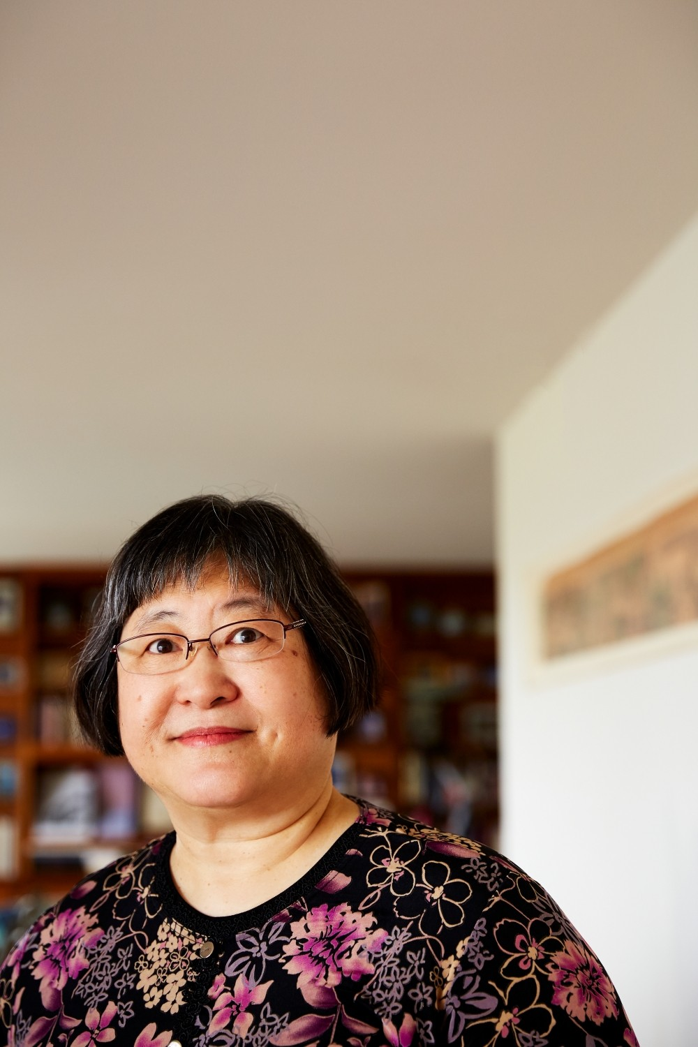 Chen Yi Chen Yi Upcoming Events Miller Theatre At Columbia University