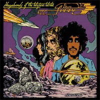 "Album Review: ""Vagabonds of the Western World"" -- Thin Lizzy (1973)"