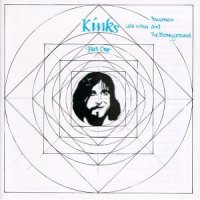 "Album Review: ""Lola Versus Powerman and the Moneygoround, Part One"" -- The Kinks (1970)"