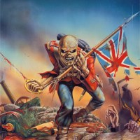 "Album Review: ""Piece of Mind"" -- Iron Maiden (1983)"