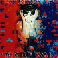 "Album Review: ""Tug Of War"" -- Paul McCartney (1982)"